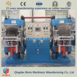 Plate Rubber Vulcanizing Press, Rubber O Ring Vulcanizing Press Machine