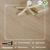 12mm Oak Laminated Flooring with Water Proof for Bedroom and Living Room