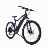 "2018 Latest 26"" Snow Mountain Electric Bike in Fashionable Aluminum Alloy Frameget Latest Price"
