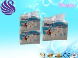 OEM Soft Disposable Baby Diaper Factory Price