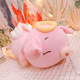 Soft Down Cotton Stuffed Pig Toy for Baby Price