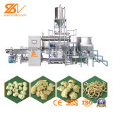 Textured Soya Protein Hydrolyzed Vegetable Protein Extruder Processing Machine