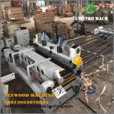 Cast Iron Body CNC Hydraulic Spindleless Veneer Peeling of Plywood Equipment