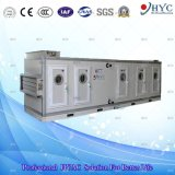 Industrial PU Foam Double Skin Panel Air Handler Air Conditioner
