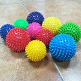 PVC Massage Acupoint Grip Ball Point Nail Fascia Yoga Ball