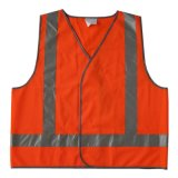 Hot Selling Work Wear Reflective Safety Vest