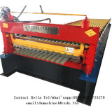 Ce Authentication Corrugated 850 Steel Tile Making Machine for Building