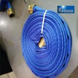 Flexible PVC Canvas Fabric Fire Hose with Good Price
