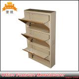 Wholesale Steel Furniture Metal Shoes Storage Rack Shoe Locker Cabinet