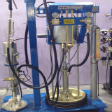 Semi-Auto Silicone Sealing Machine for Insulating Glass Production Machinery