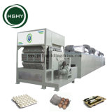 Hghy Egg Tray Making Whole Production Line Within Dryer Egg Tray Machine