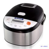 3L Multi-Function Rice Cooker Sy-3fe02