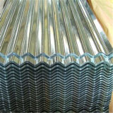 0.125mm-0.8mm Tile Steel Products / Roofing Sheet Galvanized Steel Sheet Metal