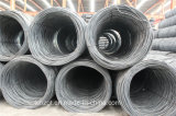 SAE 1008 Steel Wire Rod 8mm with Quick Shipment