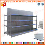 Manufactured Customized Supermarket Heavy Duty Shelving Unit
