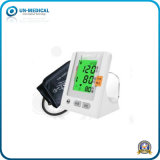 Upper Arm Electronic Automatic Medical Blood Pressure Monitor for Home