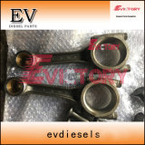 Fit for Nissan Engine Fd6-T Fd6t ND6 Ne6-T Ne6t Bearing Con Rod Connecting Rod Bearing