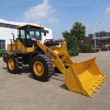 Earth-Moving Construction Machinery Shovel Loading Wheel Loader Machines Price