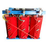 Dry-Type Electric Power Transformer