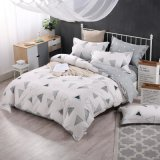 Wholesale Living Room Bedroom Set Cheap Lovers Bedding Sets Polyester Home Textile