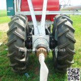 China Galvanized Pipe Lateral Move Sprinkler Irrigation System