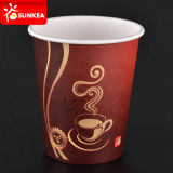 Wholesale Custom Color Printing Paper Cup Price Quotation