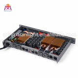 Digital 1u 2500W 2 Channels Professional Power Amplifier