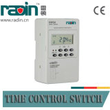 Programmable Time Control Switch Timer Controller