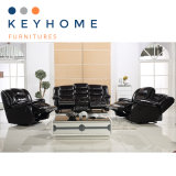 Wholesale Price Leather Recliner Sofa Sectional Sofa