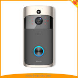 Answer Your Door Everywhere Video Doorphone with WiFi Wireless Remote Access Control Box