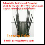 14CH WiFi/4G/Lte/GPS/Lojack/2g/3G Signal Isolator
