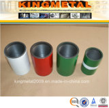 K55/J55 Seamless Casing and Tubing Coupling for Oil and Gas