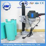 Small Electric Concrete Core Drilling Machine with Bit