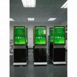 Yashi 55'' Indoor Rotating Touchscreen Digital Signage LCD Display Advertising Player