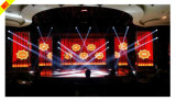 P10 Indoor SMD LED Screen for Big Stage Performance