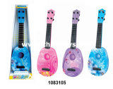Electric Toy Musical Guitar Instrument for Kids (1083105)