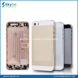 Back Battery Cover Rear Door Housing Case Replacement for Apple iPhone 5s/Se/5 Housing
