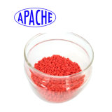 Color Customized Polyamide66 PA66-Gf20% Reinforced Toughened Granules for Raw Material