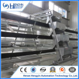 Poultry Farm Equipment Chicken Cages