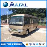 China Shaolin 6.6m 25 Seats 30 Seat Long Distance City Coach Bus