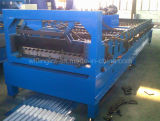 PLC Corrugated Sheet Cold Forming Machine