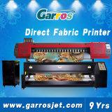 Garros 1.8 M Large Format Textile Printing Machine Direct to Garment Printer Made in Good Price