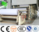 3200mm Computer Printing White Paper Making Machine Prices, Writing A4 Paper 80 GSM Manufacturing Line