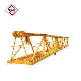 High Quality Tower Crane Spare Parts Jib