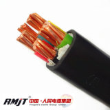 Flame-Resistant Copper /XLPE Armoured Power Cable Yjv Power Cable
