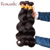 Wholesale 12A Grade Soft Virgin Remy Brazilian/Peruvian/Malaysian Body Wave Human Hair Bundles Closures