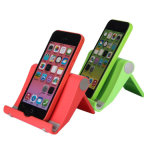 Wholesale Cheap Solid-Color Phone Holder