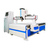 1300*2500mm 1224 1325 3 Axis Cheap Chinese Wood Acrylic MDF Plastic CNC Router Machine for Sale