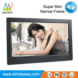 10.1 Inch Battery Operated Digital Photo Frame RoHS FC Ce (MW-1013DPF)