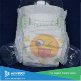 Super Soft Type Baby Diaper for Baby